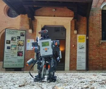 Bambini e famiglie: I TechnoRobot in soccorso di Ecotown