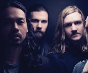 Concerti: The Temper Trap