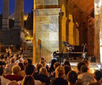 Concerti - Concerti del Tempietto 2019