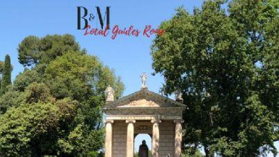 Visite guidate - Alla scoperta di Villa Borghese