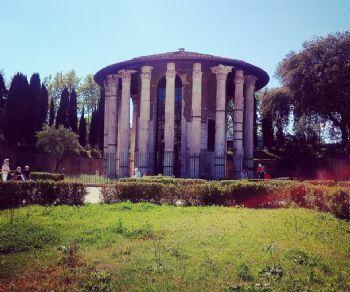Una passeggiata alla scoperta dei monumenti e degli scorci dell'area intorno al Velabro
