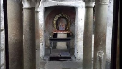 Visite guidate - Dai Templi pagani alle Chiese cristiane