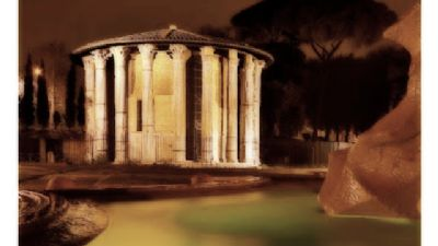 Visite guidate - Templi Romani, la dimora degli Dei
