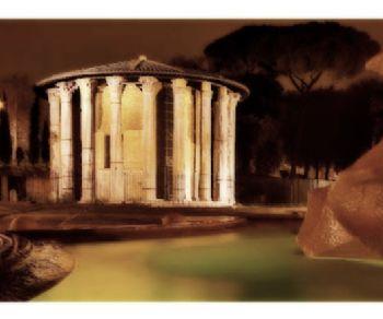 Visite guidate - I Templi della Valle del Teatro di Marcello