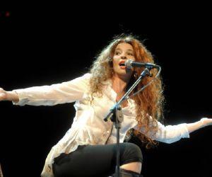 Concerti: Teresa De Sio in concerto