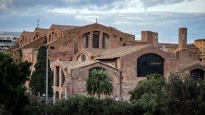 Visite guidate - Le Terme di Diocleziano