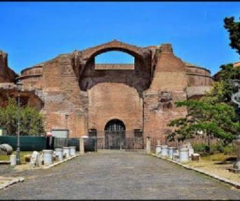 Visite guidate - Le Terme di Diocleziano, le più estese di Roma