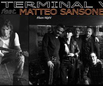 Locali - Terminal VV feat. Matteo Sansonetto