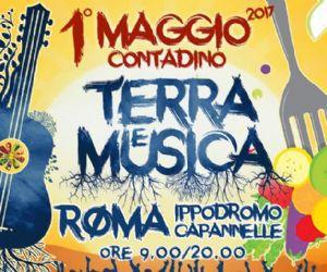 Festival: Terra e Musica