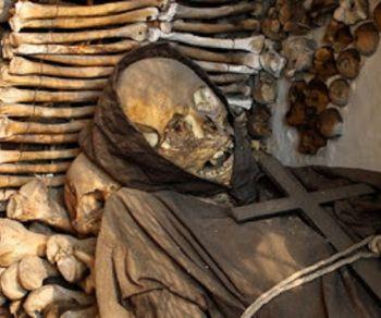 Visite guidate - La Roma del terrore e dell'imprevedibile
