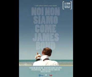 Spettacoli - Noi non siamo come James Bond