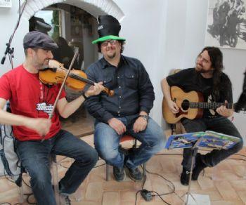 Festival - That's All Folk. Irish & American folk - rock