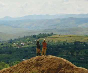 Spettacoli - The Congo Tribunal / Milo Rau