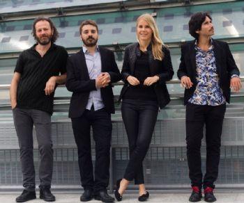 Locali - Essence Quartet in concerto