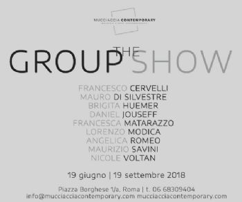 Gallerie - The Group Show