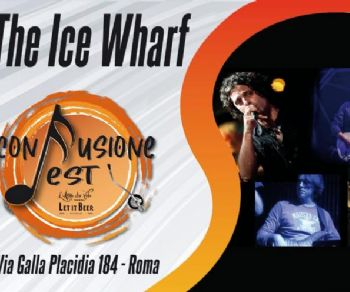 Locali - The Ice Wharf