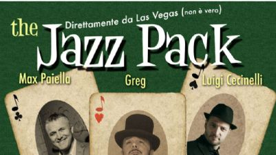 Concerti - The Jazz Pack
