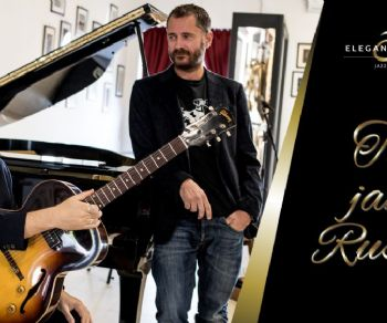Locali: The Jazz Russel
