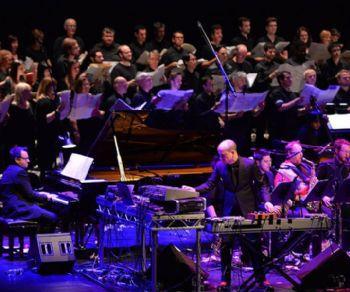 Concerti - Matthew Herbert's Brexit Big Band
