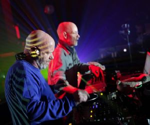 Concerti: The Orb Live
