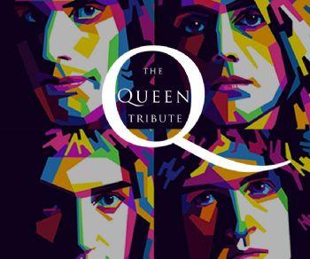 Locali - The Queen Tribute