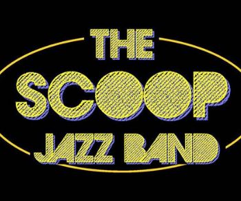 Locandina: The Scoop Jazz Band