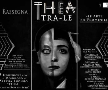 Spettacoli - Rassegna THEATraLe