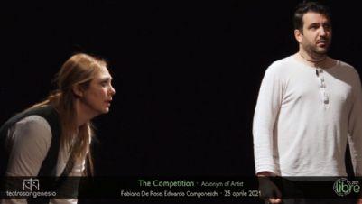 Appuntamenti virtuali - Corto Teatrale online
