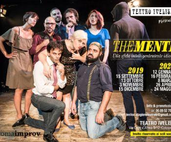Spettacoli - The Menti