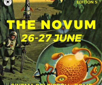 Rassegne - Magic Lantern Film Festival. The Novum
