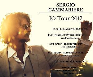 Tappa romana del tour ad aprile all'Auditorium Parco della Musica