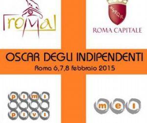 Spettacoli: Oscar degli Indipendenti - Roma Caput Indie