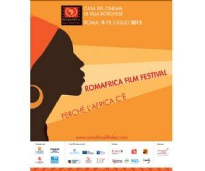 Il festival del cinema africano a Roma