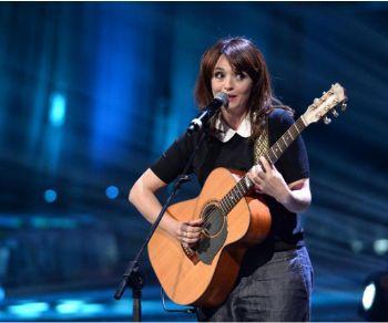 Locandina: Carmen Consoli in concerto