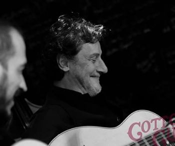 Locali - Giorgio Tirabassi & Hot Club Roma