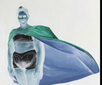 Gallerie - Angelo Titonel. Omaggio a Diane Arbus