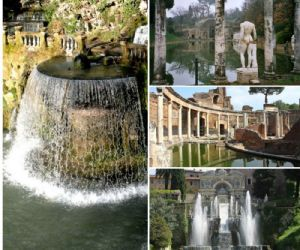 Visite guidate - Villa D'Este e Villa Adriana