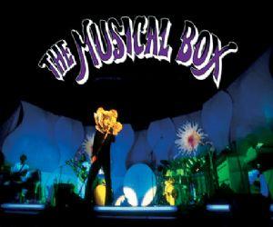 Ritorna all'Auditorium Parco della Musica la tribute band dei Genesis