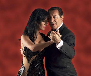 Un percorso musicale e coreografico attraverso le varie facce del tango