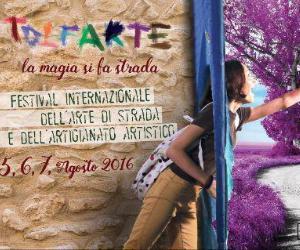 Festival Internazionale dell'Arte di Strada e dell'Artigianato Artistico