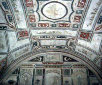 Visite guidate - Tombe di Via Latina. Apertura Straordinaria