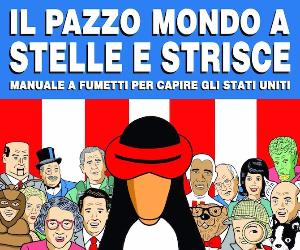 Libri - Tom Tomorrow a Roma
