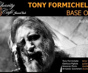 "Locali - Tony Formichella ""Base One"""
