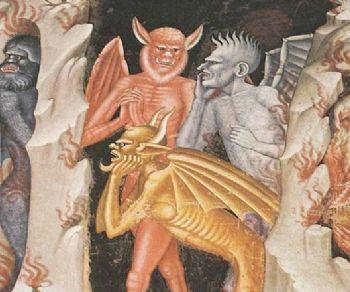 Bambini e famiglie: Tor De Specchi: quando a Roma si combatteva contro i diavoli