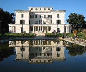 Visite guidate: Villa Torlonia e i voli dell'Orlando Furioso
