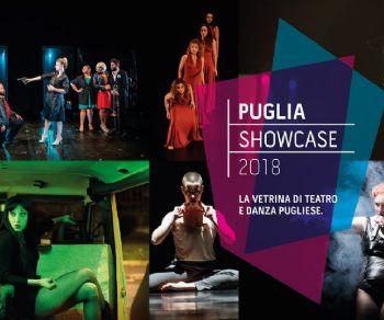 Altri eventi - Pugliashowcase 2018