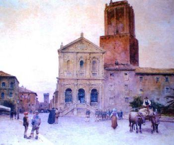 Visite guidate - Quando Roma era una città di torri...