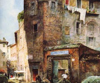 Visite guidate - Le Torri medievali di Roma