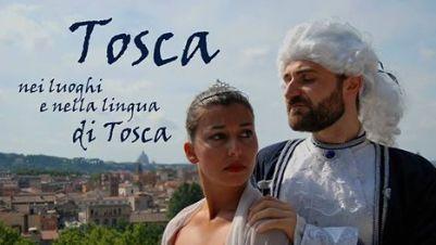 Visite guidate - Tosca, nei luoghi e nella lingua di Tosca