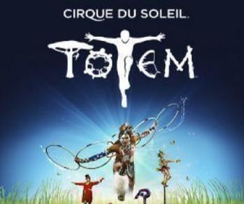 Spettacoli - Cirque du Soleil. Totem